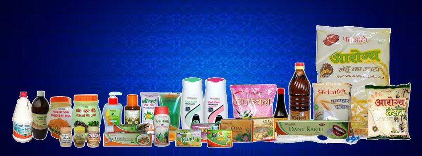 Online Ramdev Patanjali Ayurved Products | Shopping Samrat Online Pvt. Ltd.