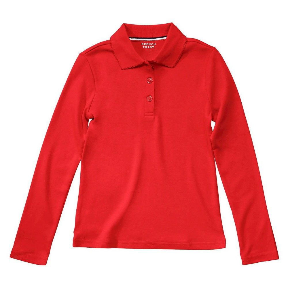 7aca0c9ed30c Long Sleeve Polo Shirts Online - Cotswold Hire