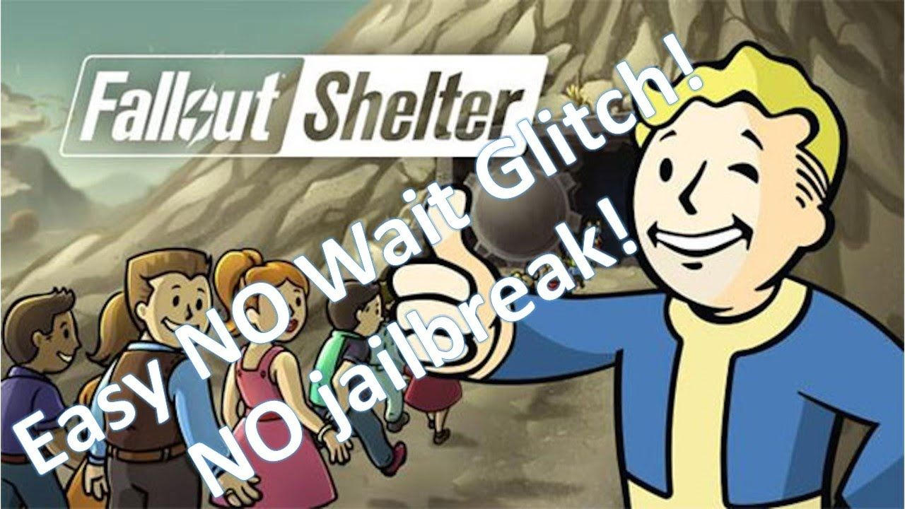 Fallout Shelter hack activation code Fallout Shelter