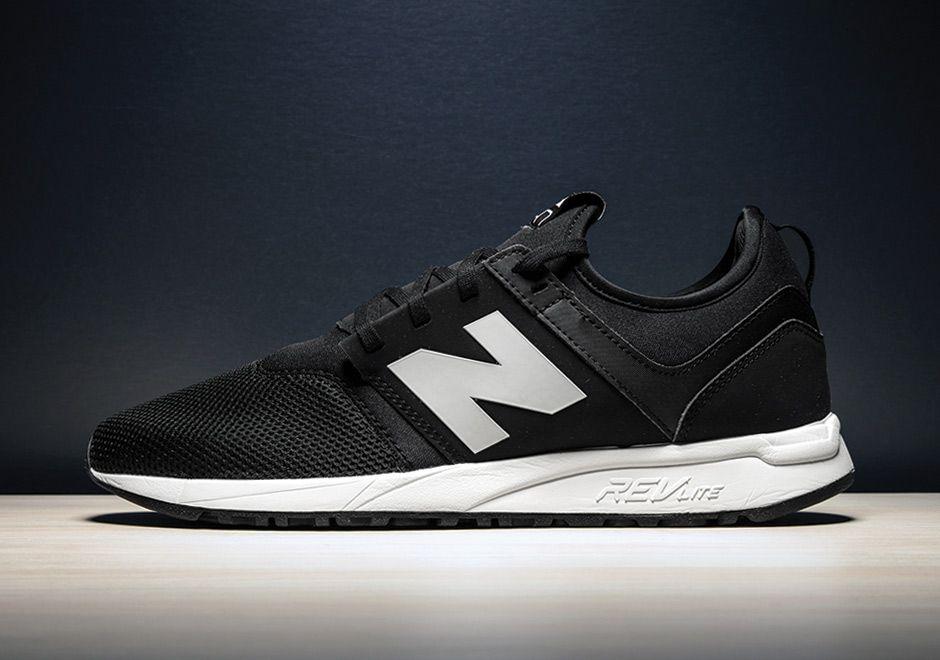 New Balance 247 Classic Grey White Navy Black   SneakerNews.com ...