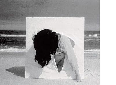 Lygia Pape, O Ovo (The Egg), 1967