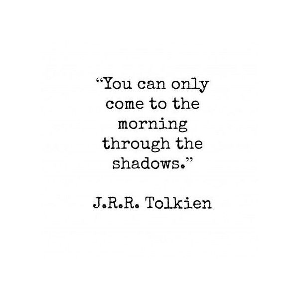 Tolkien Quotes 10 Jrrtolkien Quotes To Live❤ Liked On Polyvore Featuring