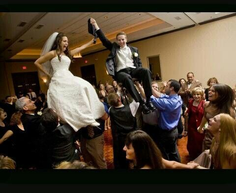 The Hora Chair Dance Jewish Wedding Jewish Wedding Dance Jewish Wedding Bridal Expo