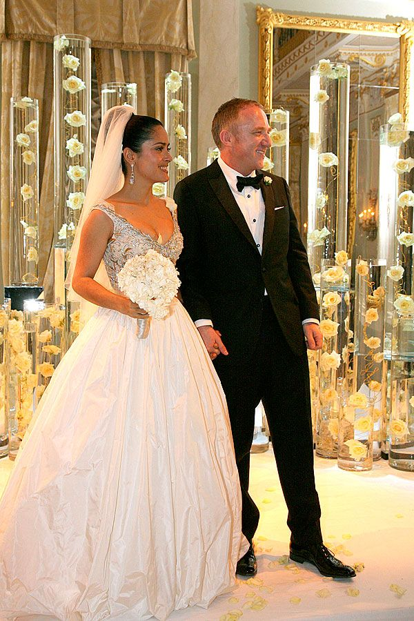 These Are The Most Stunning Celebrity Wedding Dresses Of All Time Famous Wedding Dresses Celebrity Wedding Gowns Celebrity Wedding Dresses