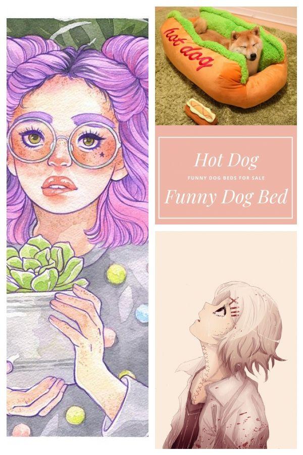 Photo of Buns Art Print #goodanime #anime #animebunart #Art #buns #print