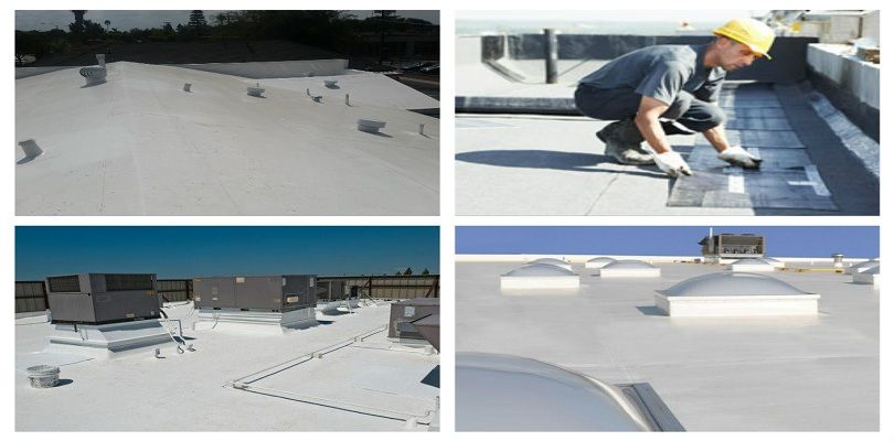 3 Insulation Concerns Every Roofing Proposal Must Address Foam Roofing Roofing Roof Repair