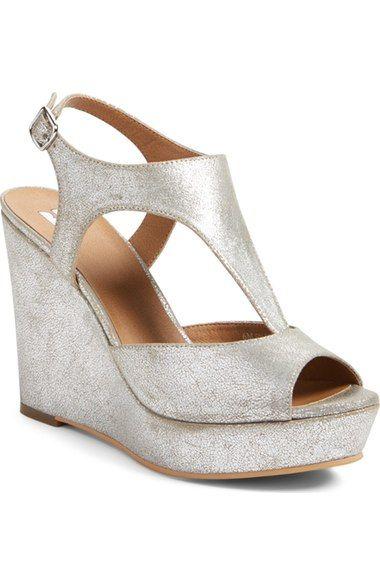46dd1cfdeb02 BP.  Springs  Wedge Sandal (Women) available at  Nordstrom in black ...
