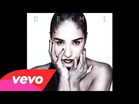 Demi Lovato Really Don T Care Next Single Demi Album Demi Lovato Demi Lovato Youtube