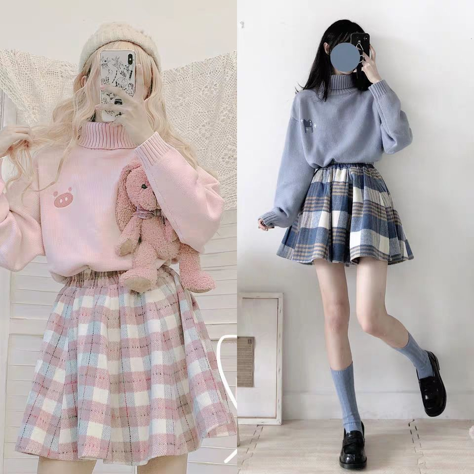 Japanese Girls Short Skirts Very Good With Clothes In 2020 Kawaii Fashion Outfits Japanese Outfits Kawaii Clothes
