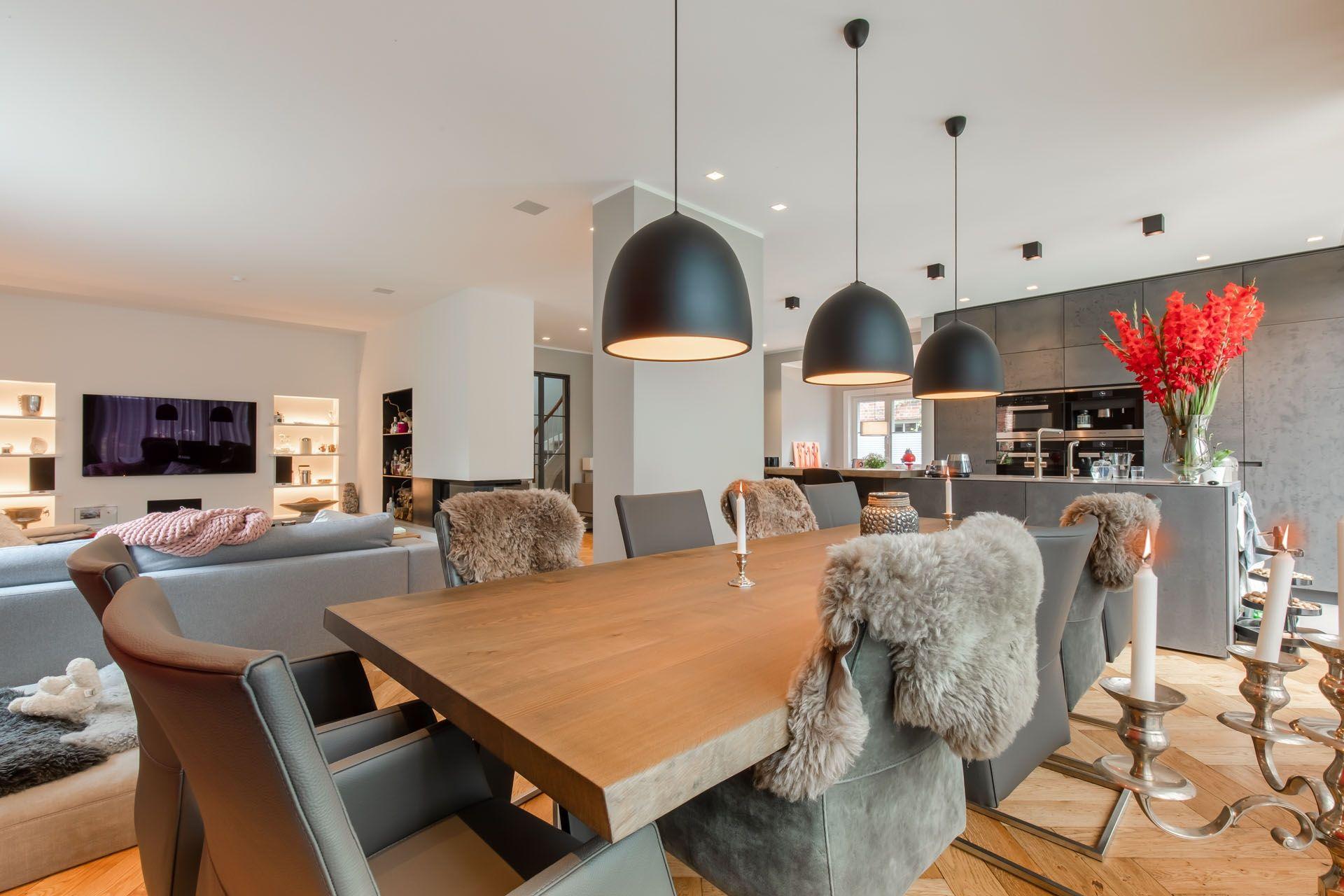 Individuelle Küchen Genießen Sie das Leben mit Ihrer frei geplanten Küche von SMF.