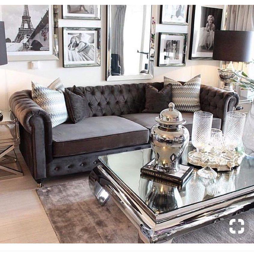 Glam Home Interior Design On Instagram Follow Glamhomedecorr