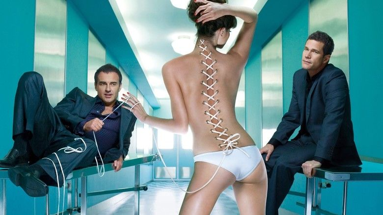 Watch Nip Tuck Free Series Online 123movies Watch Tv Shows Tv Shows Online