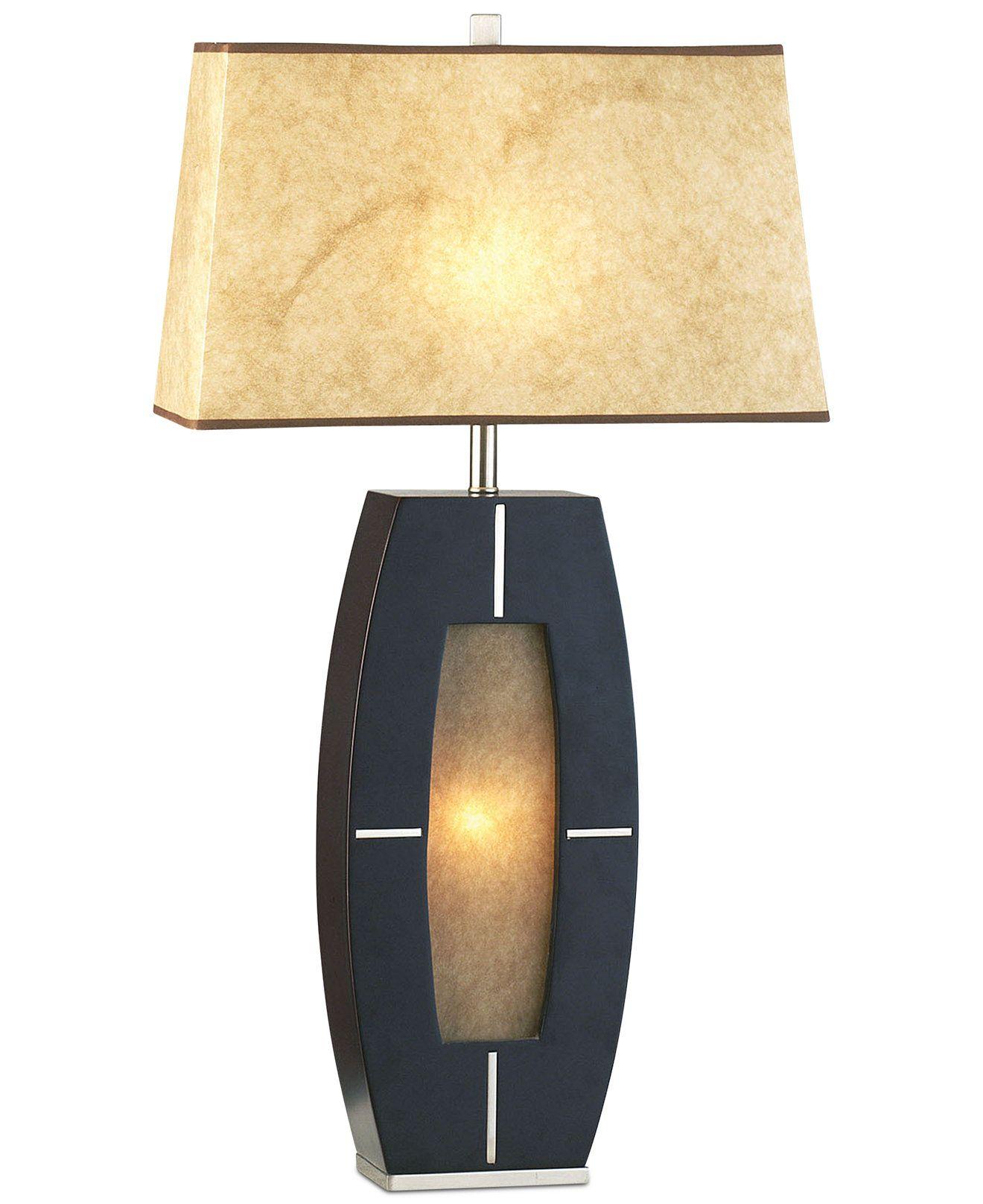 Nova Lighting Delacy Wood Table Lamp Lighting Lamps For The Home Macy S Table Lamp Wood Nova Lighting Table Lamp