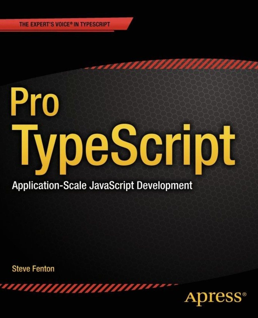 Pro TypeScript (eBook) Open source, Web design