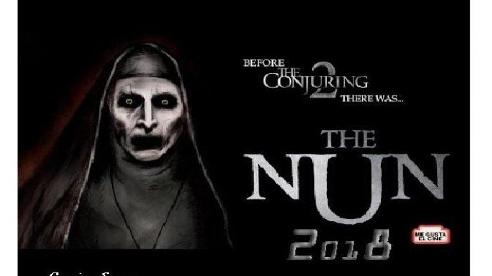 the nun torrent