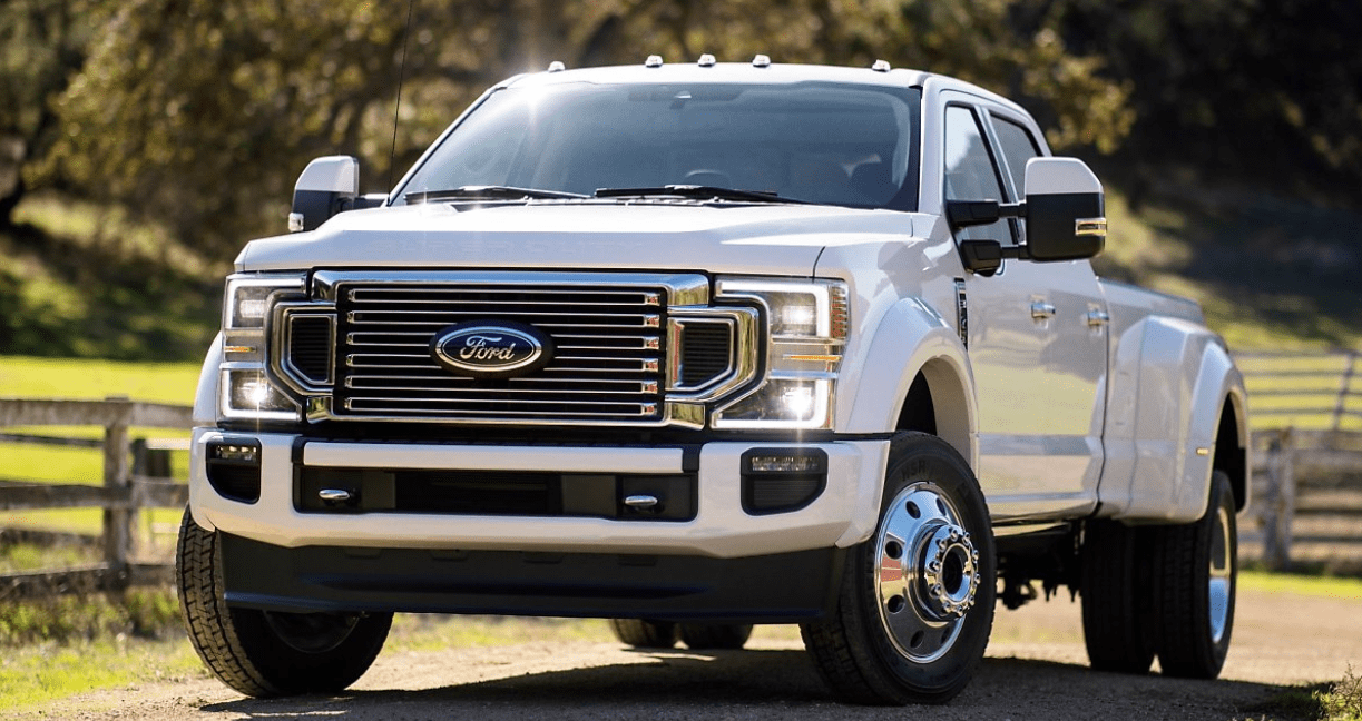 2023 Ford F350 Colors Price Towing Capacity In 2020 Ford Super Duty Ford F350 Super Duty Ford Heavy Duty