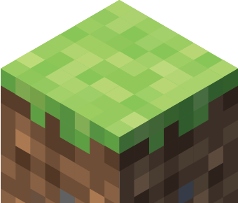 Minecraft Game Art Grass Block Basic Coding Coding Lessons Cooperative Learning