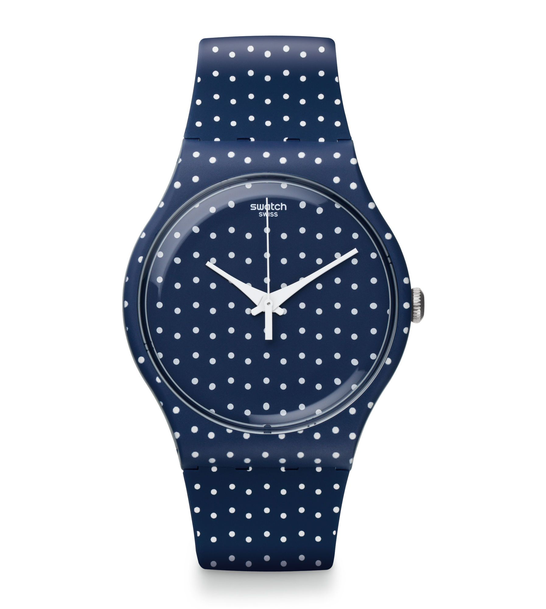 86a06716c9d7 Swatch® United Kingdom - Originals New Gent FOR THE LOVE OF K SUON106
