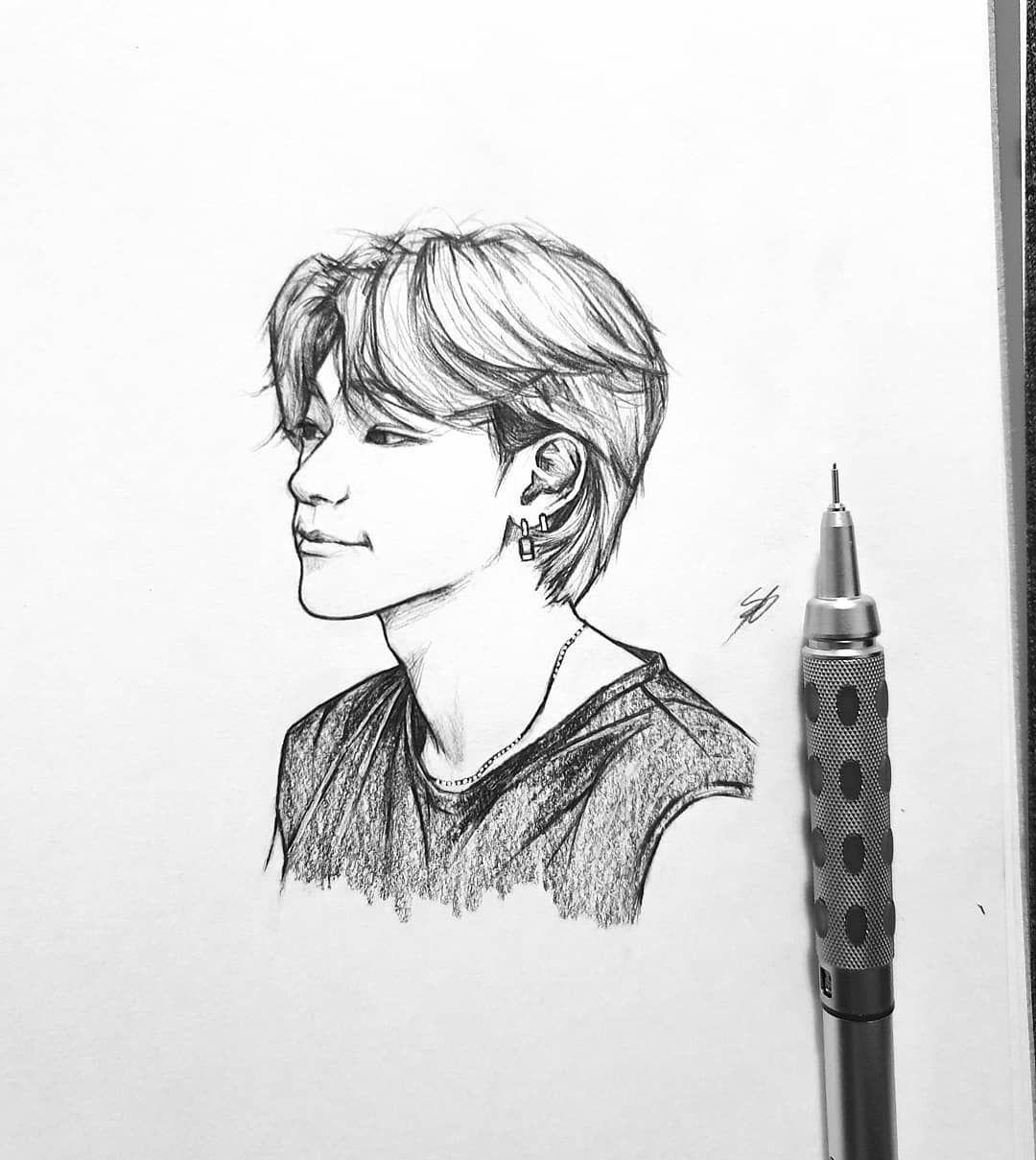 40 8k Likes 228 Comments Nikki Shooky Dough On Instagram Ateez Ateezfanart Fanart Choisan San Art Kpop Drawings Fan Art Drawing Sans Art