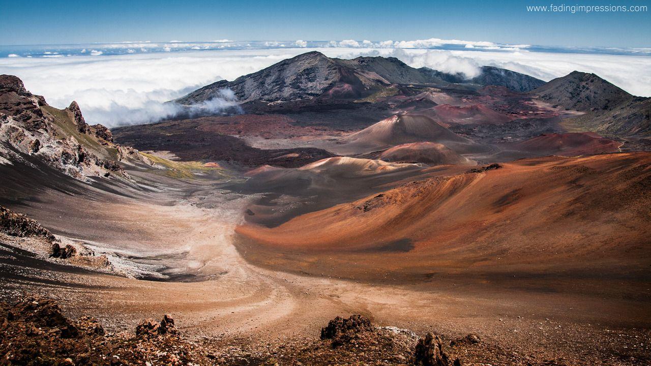 Haleakala crater hawaiibucket list pinterest vacation haleakala crater publicscrutiny Image collections