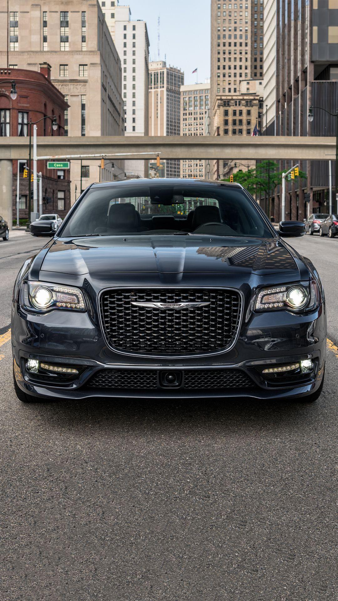 Chrysler 300 Black Grill : chrysler, black, grill, Chrysler, Ideas, Chrysler,