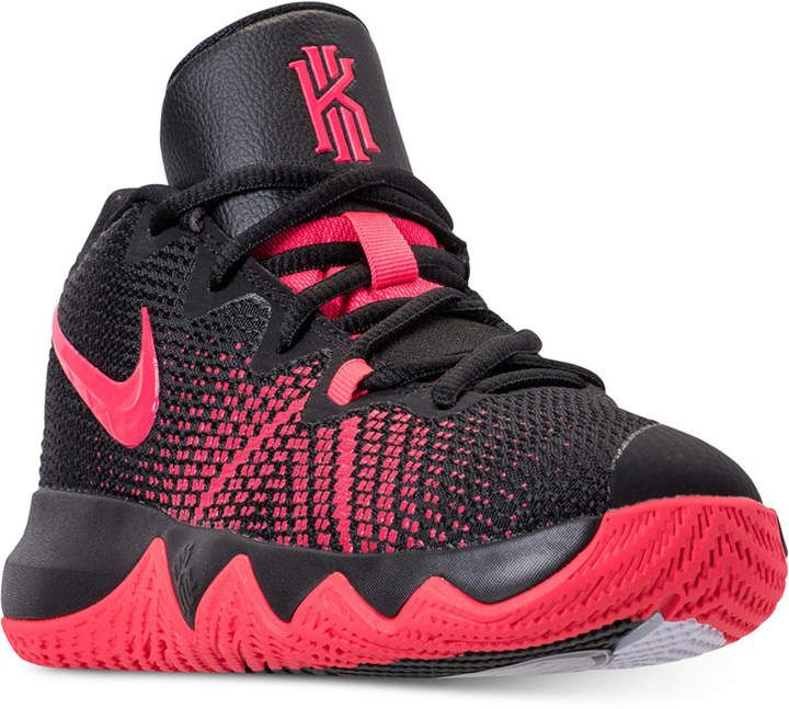 aae2398f6f91 ... hot nike boys kyrie flytrap basketball sneakers from finish line f82ef  0755d