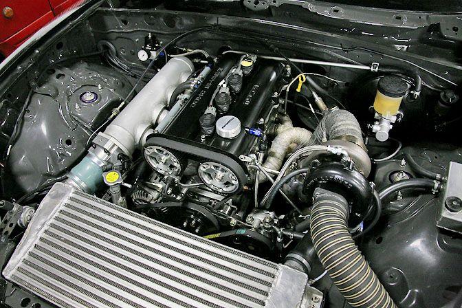 Na Mazda Miata With Turbo And Vmount Intercooler Rhpinterest: Mazda Intercooler Location At Taesk.com