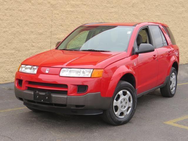 2005 Saturn Vue Best Car Dealerships Car Dealership Saturn
