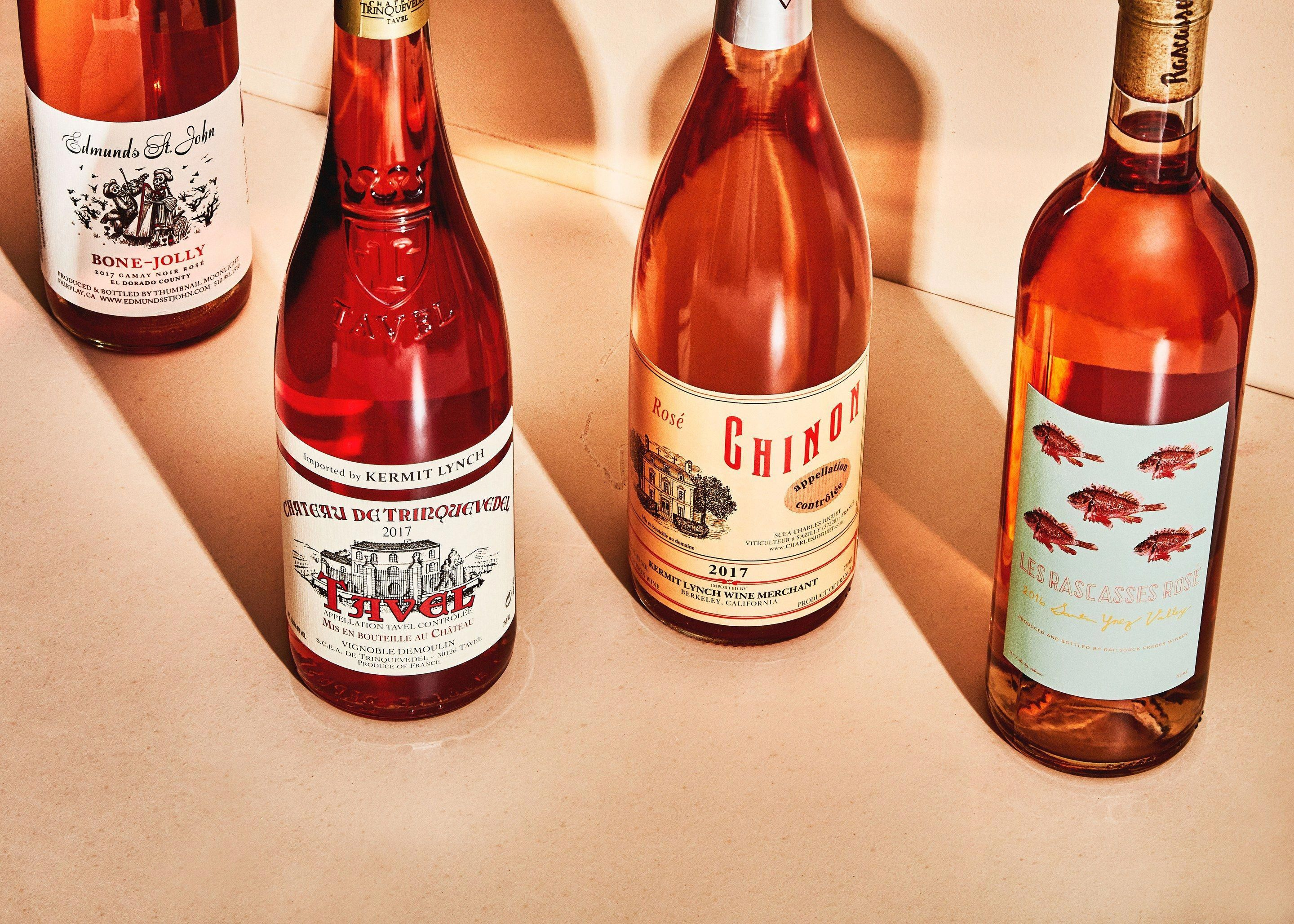 How Huge Rose Wine Companies Are Bribing Sommeliers For Placement On Wine Lists Through A Myriad Of Backdoor Deals The Re Wine Preserver Rose Wine Wine Safari