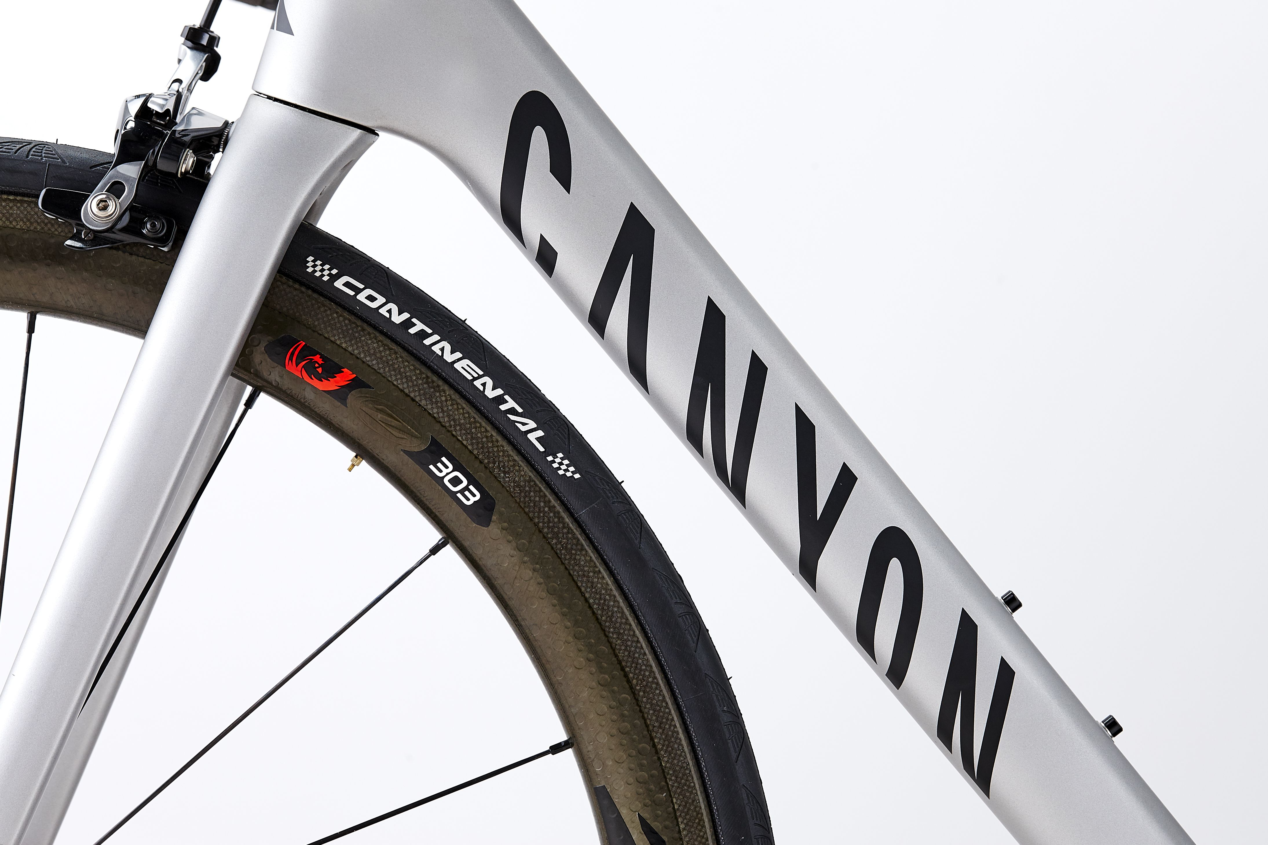 Rcuk100 Canyon Ultimate Cf Slx Road Bike Review Racefiets