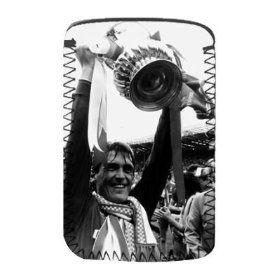 Kenny Dalglish - Protective Phone Sock - Art247 - Standard Size