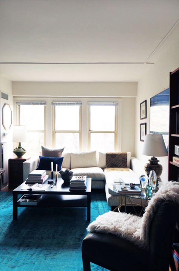 alina's living room