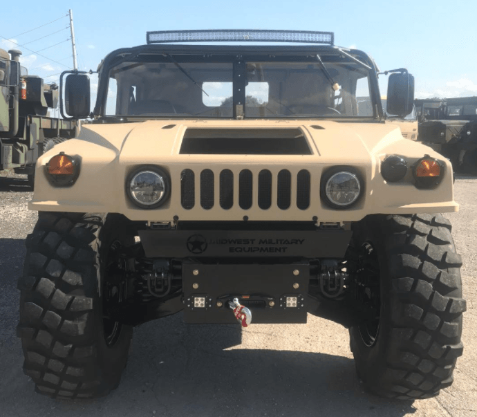Want To Buy A Military Humvee?   Trucks and Jeeps   Pinterest ...