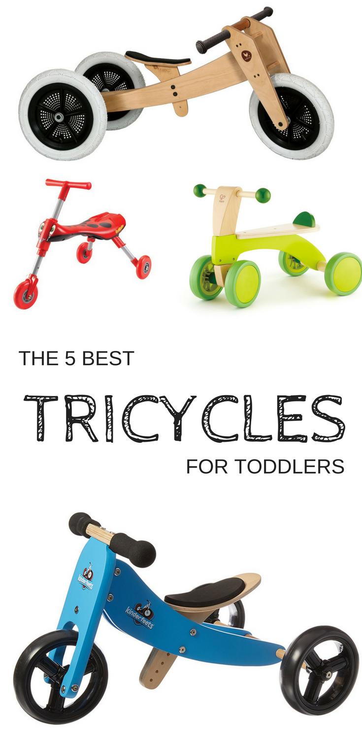 5 Best Tricycles Pre Bikes For Toddlers Tricycle Bike