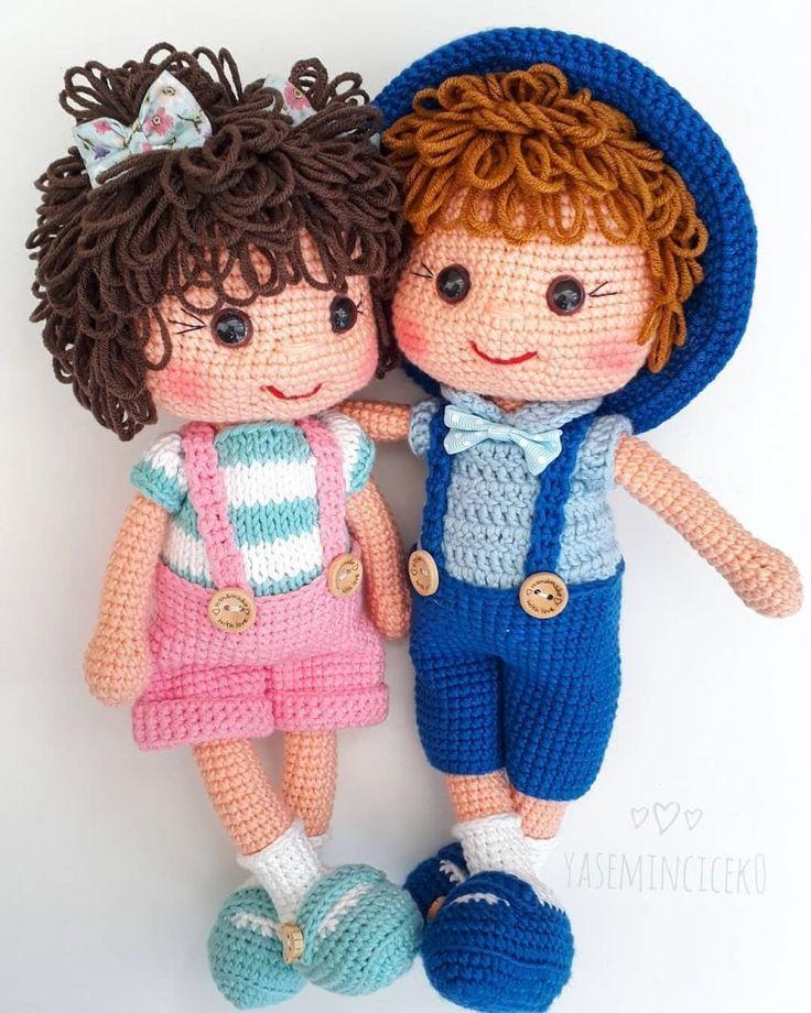 Photo of 2019 All Best Amigurumi Häkelanleitungen – Free Amigurumi Crochet – #Amigurumi …