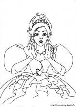 Enchanted Coloring Pages On Coloring Book Info Princess Coloring Pages Princess Coloring Coloring Pages