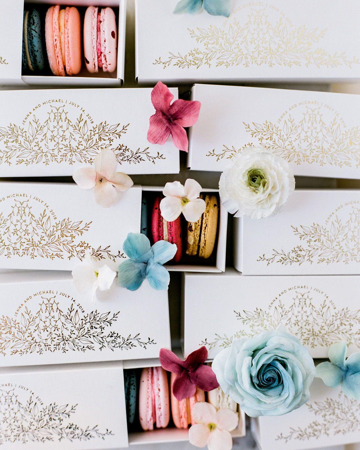 Wedding Desserts Winnipeg: A Flower-Filled Wedding At A Historic Estate In Winnipeg