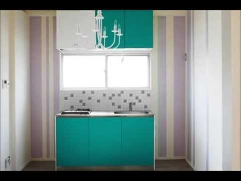 masking tape casa 100 mm carreaux bleu et vert tile blue 10 m carreaux bleus tapas et. Black Bedroom Furniture Sets. Home Design Ideas