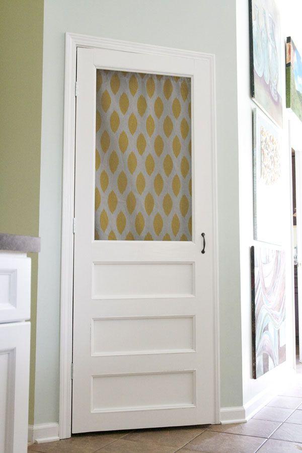 Diy How To Build A Screen Door The Handmade Home Diy Screen Door Diy Door Screen Door