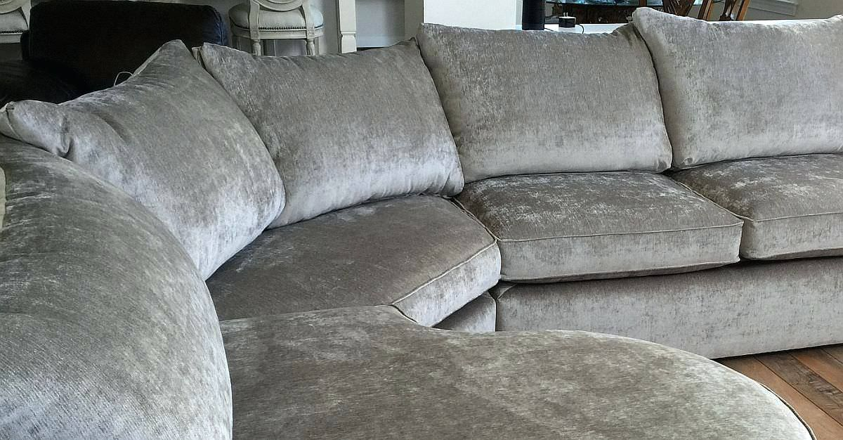 Cost To Reupholster Couch