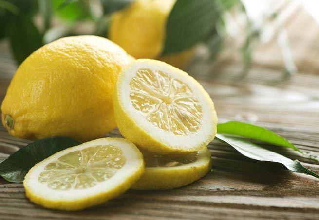 Comer Limoes Eating Lemons Acido Urico Baixar Pressao