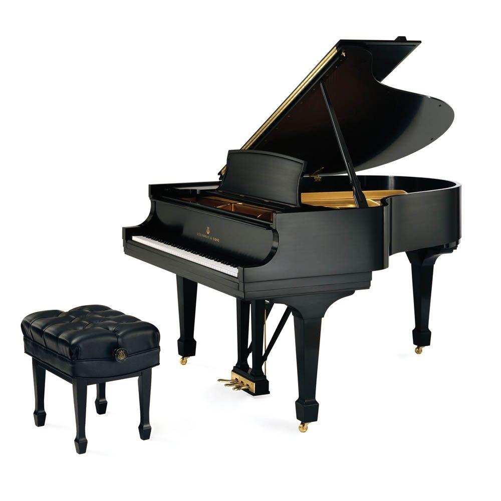 digital piano in 2020 Baby grand pianos, Piano, Steinway