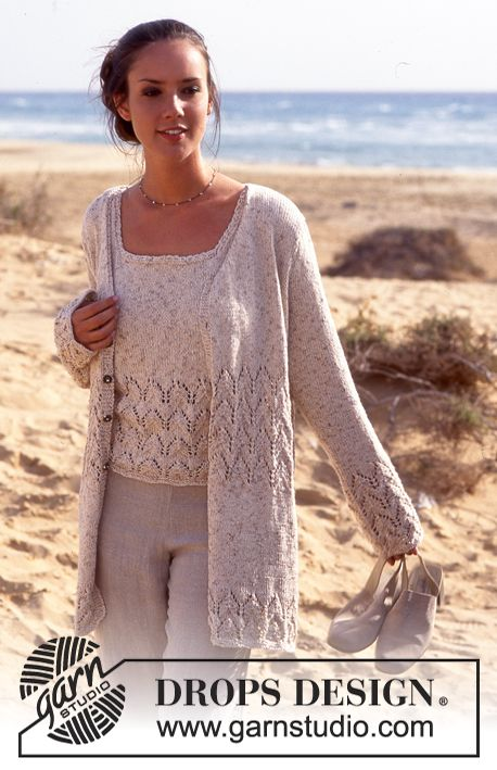 DROPS 65-21 – Free knitting patterns by DROPS Design