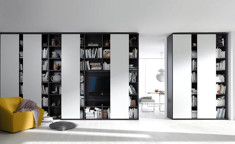 regale klare ordnung regal studimo von interl bke. Black Bedroom Furniture Sets. Home Design Ideas