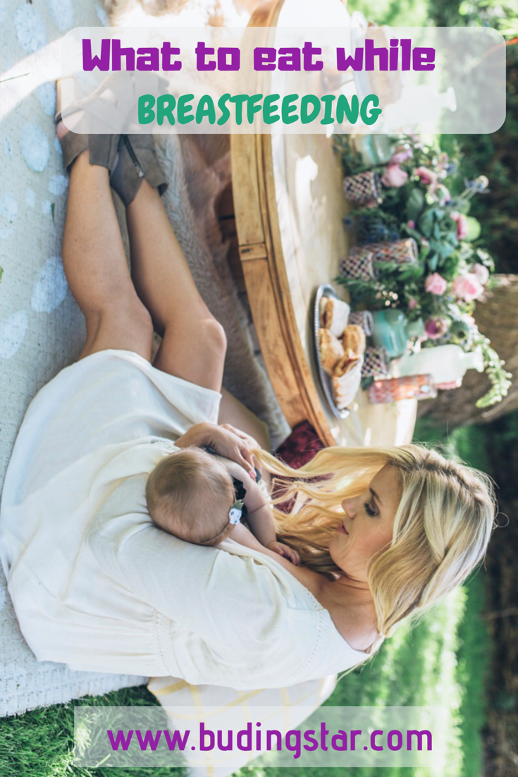 What to eat while Breastfeeding While you are you need to be cautious regarding your . You shouldn't eat . You should eat very light like , porridge, , etc. Read what to eat while Breastfeeding which will definitely not affect .