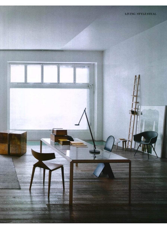 ELLE DECORATION U.K. - GINGER, design Roberto Lazzeroni | GINGER ...