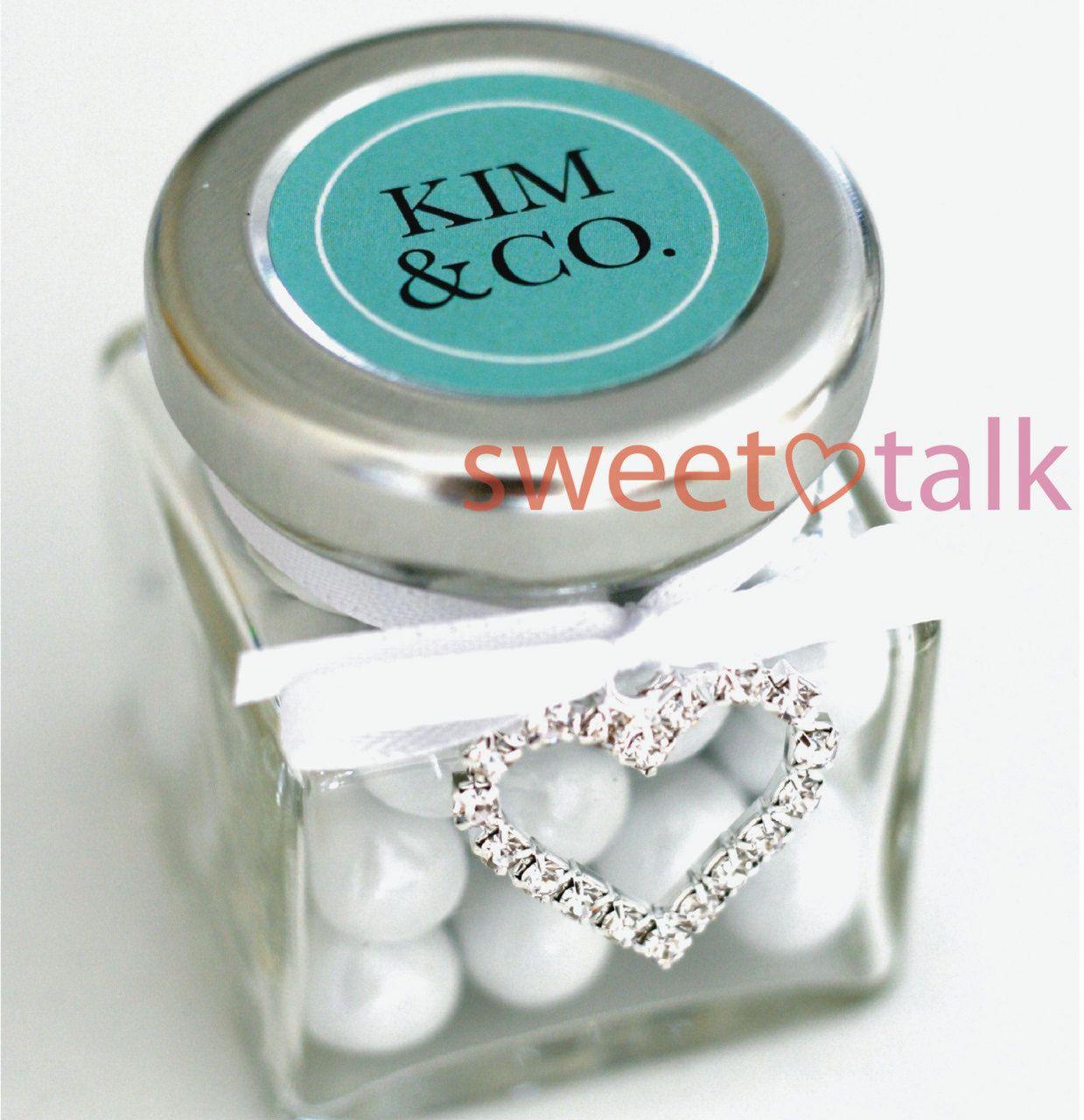 Baby Shower Favour - Personalised Chocolates Candy Test Tube ...