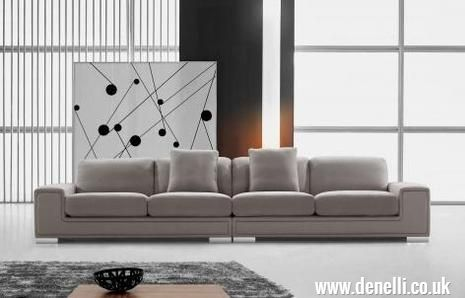 Lupo 5 Seater Sofa This Elongated Sofa Has Enough Seating For The Whole Family And Looks Amazing In Any Living Area Click The Photo Italian Furniture Stores 5 Seater Sofa Italian Furniture