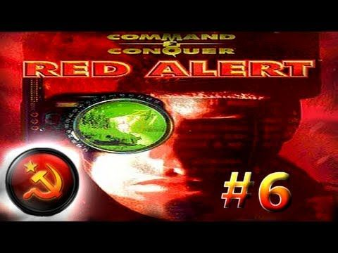 C C Command Conquer Red Alert Lets Play Soviet Campaign Mission 5 Command And Conquer Video Game Covers Video Games Artwork