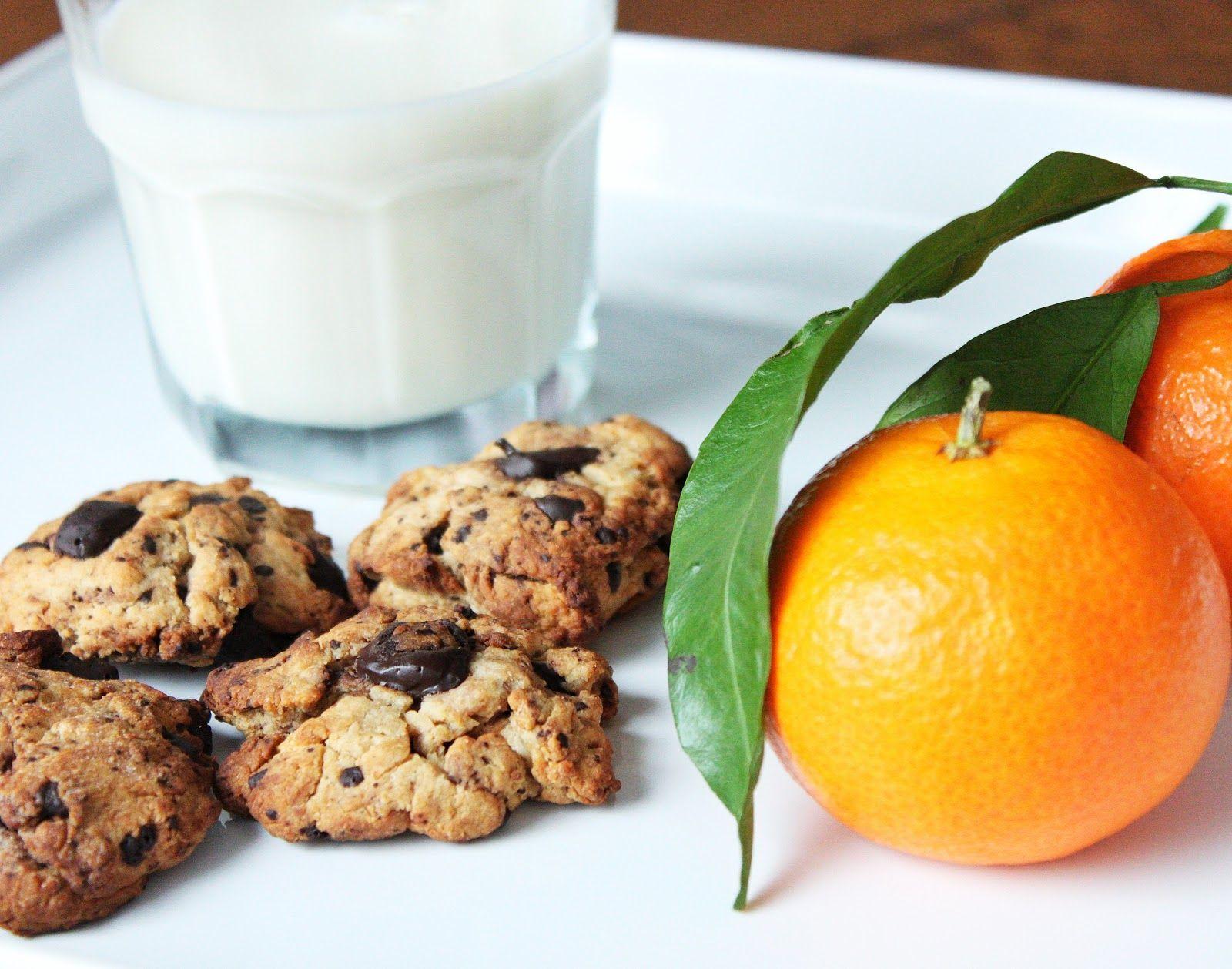 Cookies rustiques à la purée de cacahuètes  http://sofvousinvite.blogspot.fr/2012/12/cookies-rustiques-au-chocolat-et-la.html?m=0
